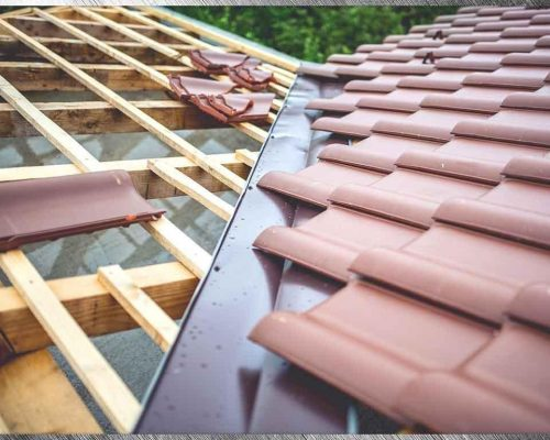 Residential-Roofing-System
